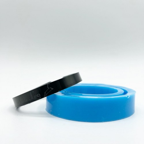 Leo Zodiac Bracelet Mold| Silicone Molds | Reschimica