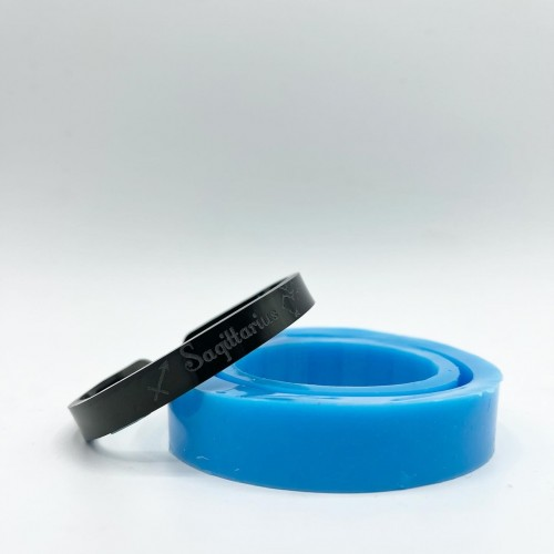 Sagitarius Zodiac Bracelet Mold| Silicone Molds | Reschimica