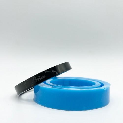 Aries Zodiac Bracelet Mold| Silicone Molds | Reschimica