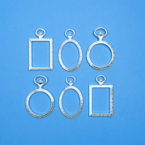 Set Frame - Back Open Bezel|reschimica